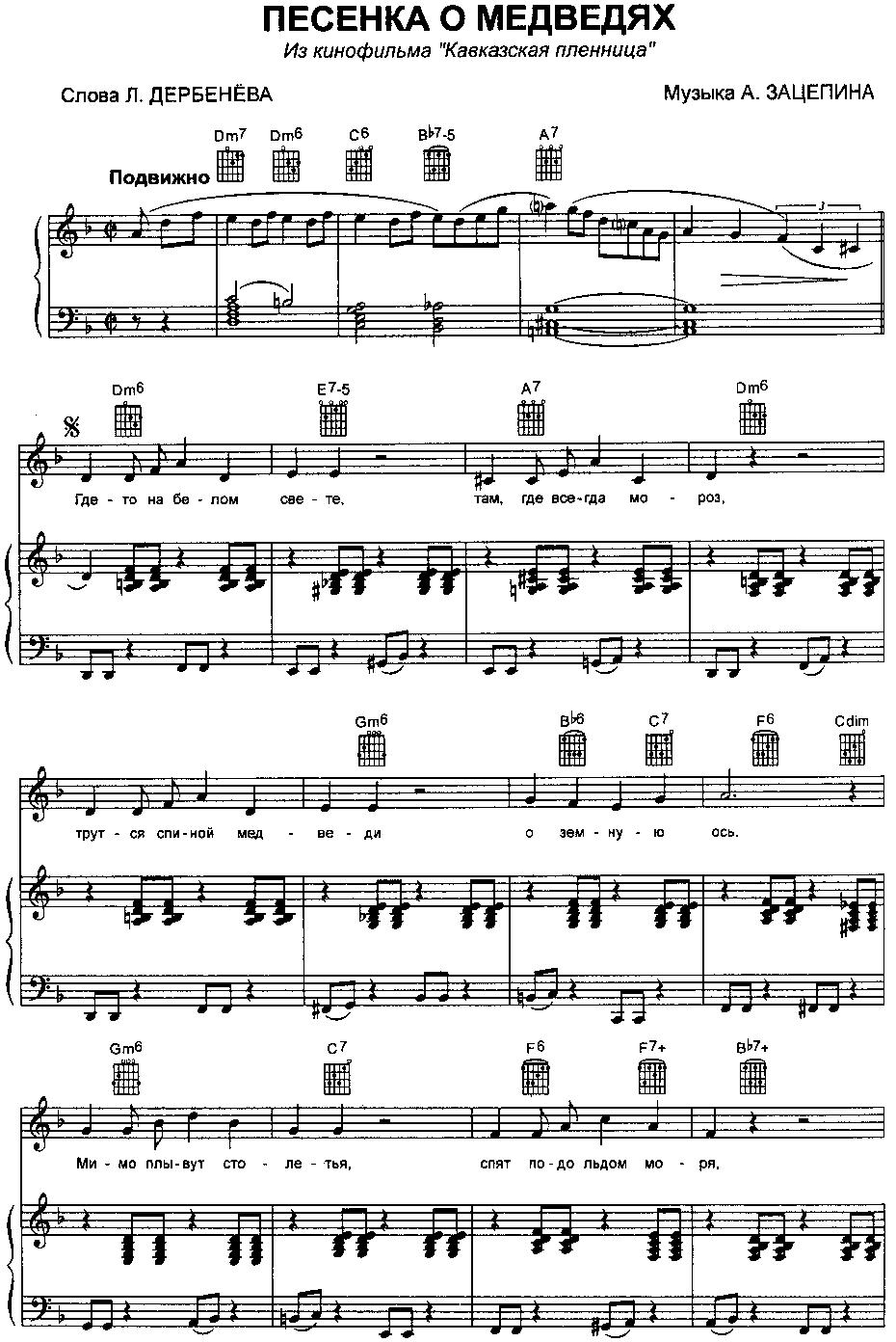знакомство с фортепиано для детей